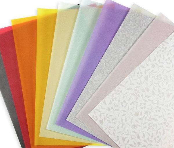 Vellum paper translucent paper translucent vellum european