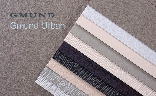 Gmund Urban paper collection