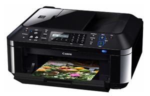 Canon Pixma MX410 printer