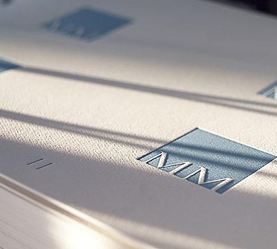 Letterpress by EM Letterpress