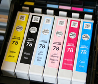 Epson Artisan 50 printer ink cartidges
