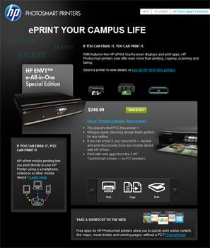 HP ePrint small