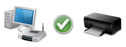 HP Envy 100 Windows PC software setup