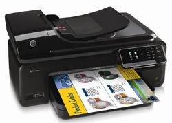 HP OfficeJet 7500 large format printer