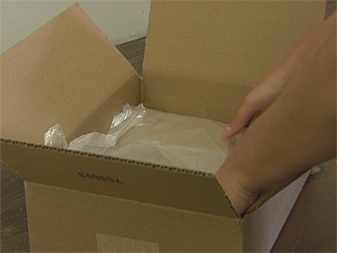 LCI Paper careful packing