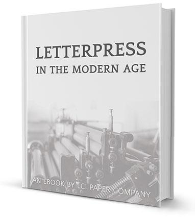 Letterpress In The Modern Age - eBook