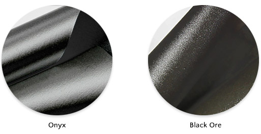 Black metallic paper: Stardream Onyx a good replacement for Aspire Petallics Black Ore