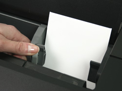 How To Secure RSVP Envelope in Printer Guide