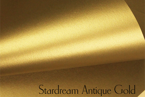 Stardream Antique Gold