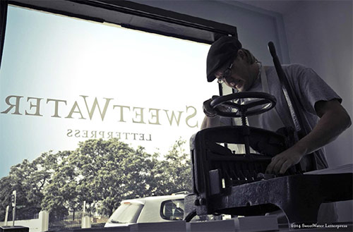 SweetWater Press