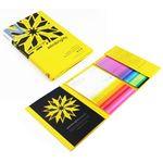 Astrobrights Swatch Book