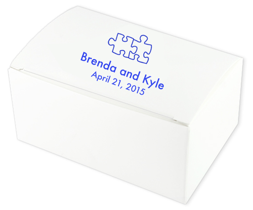 Perfect Fit Wedding Cake Boxes