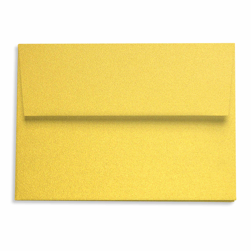 5 3//4 x 5 3//4 Square Flat Card Pack of 250