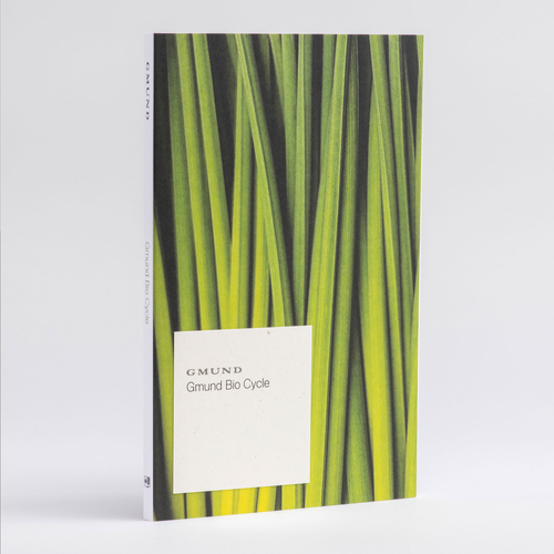 Bio Cycle Swatch Book