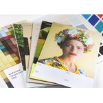 Gmund Colors Matt Swatch Book (Large)