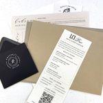 Menu Paper Sampler