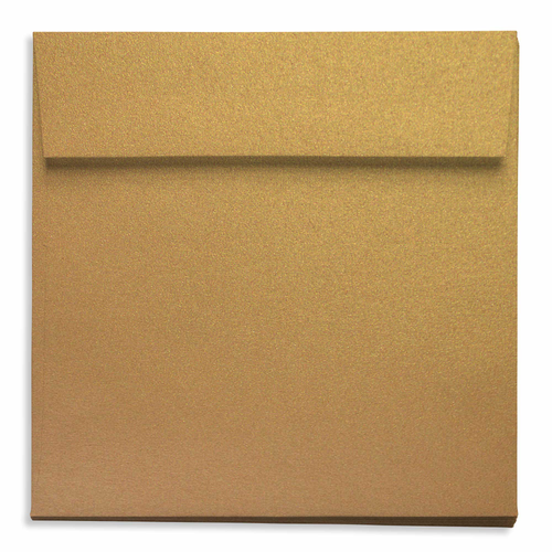 """50  6 1//2/"""" x 6 1//2 /"""" Square Cello Bags for Greeting Cards 6 x 6 Card"""