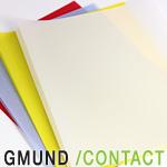Gmund Translucent Vellum Paper