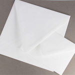 Euro-Flap Envelopes