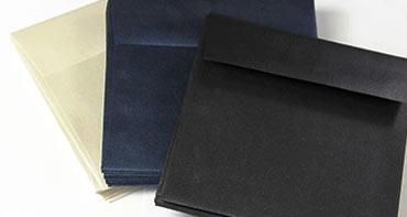 5 1/2 Square Envelopes