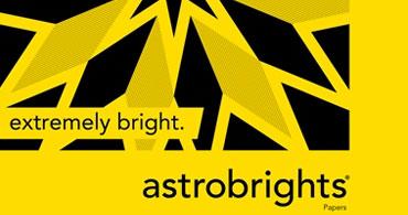 Astrobright Cardstock Paper
