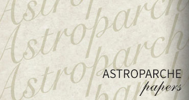 Astroparche Cardstock Paper