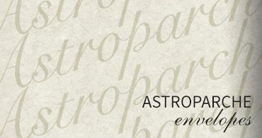 Astroparche Envelopes