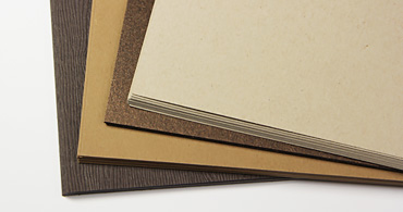 Brown Cardstock Paper
