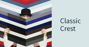 Classic Crest Envelopes