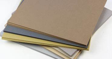 Environment Card Stock Paper