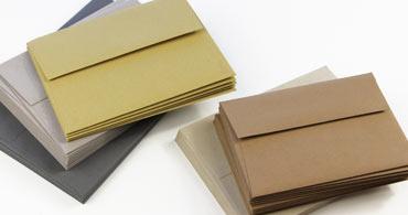Environment Envelopes