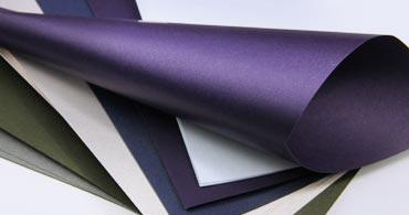 Colors Metallic Cardstock