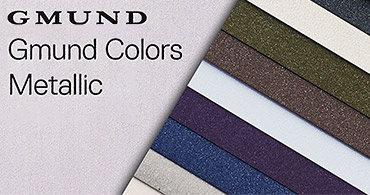 Gmund Colors Metallic