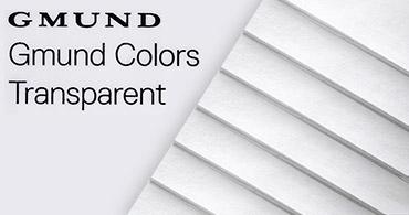Gmund Colors Transparent Paper