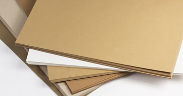 Kraft Card Stock Paper