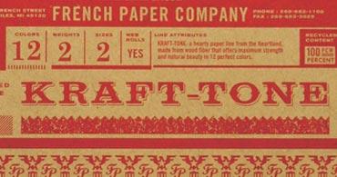 Kraft-Tone Envelopes