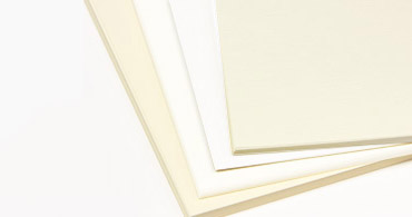 LCI Smooth Blank Cards
