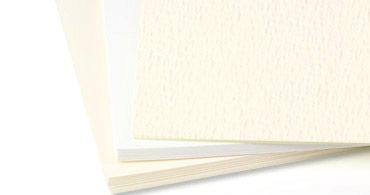 LCI Felt Cardstock Paper