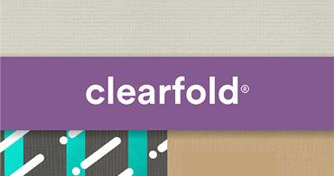 Clearfold Envelopes