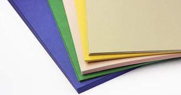 Curious Metallics Blank Cards