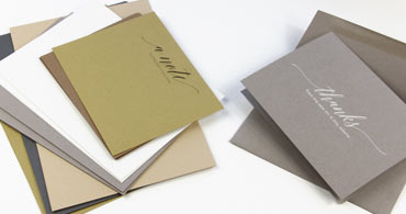 Environment Blank Cards