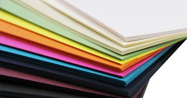 Matte Cardstock Paper