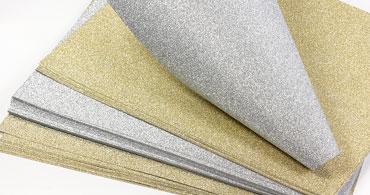 Glitter Cardstock Paper