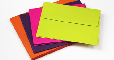 Curious Skin Envelopes