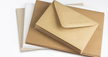 Kraft Envelopes
