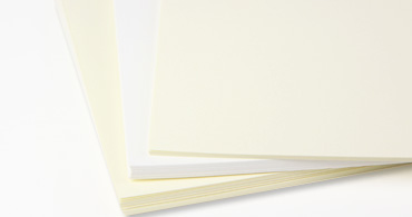 LCI Linen Text Paper