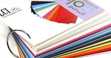 Gmund Colors Envelope Swatchbook