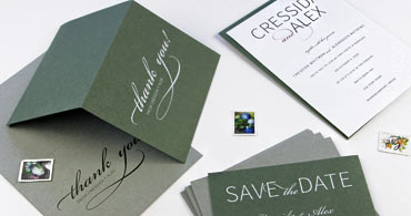Card Printing Services