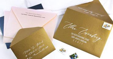 Top Trend Envelopes