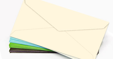 Monarch Envelopes